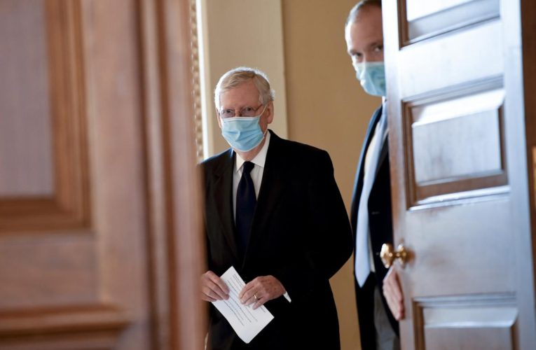 Unsanitized: The HEALS Act Emerges
