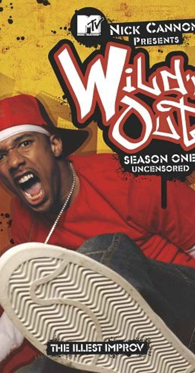Wild 'N Out (TV Series 2005– ) - Full Cast & Crew