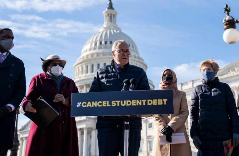 Will the federal student loan program want a $500 billion bailout?