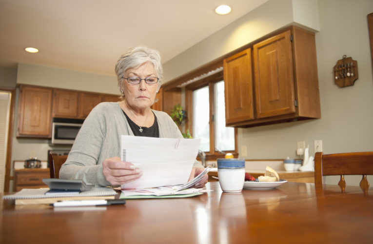 Here's how unpaid debt is dealt with when an individual dies