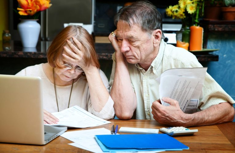 Americans Over 50 Could Benefit Most From Student Loan Forgiveness
