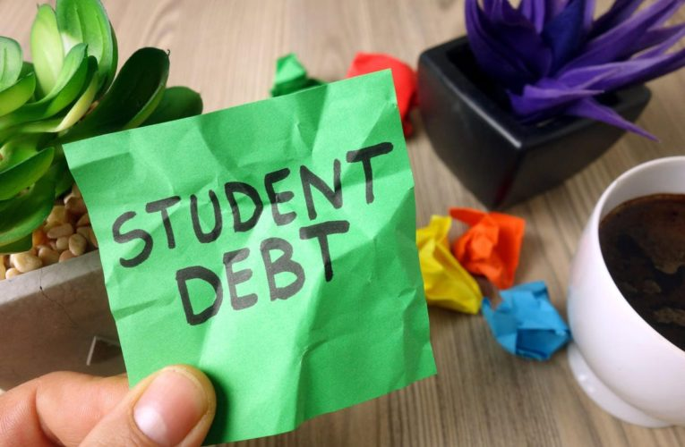 Nearly $3 Billion Of Student Loans Cancelled, Racial Wealth Gap Could Be Closing