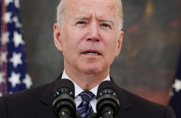Pressure Builds On Biden To Extend Student Loan Pause And Cancel Student Debt — Here's Where Things Stand