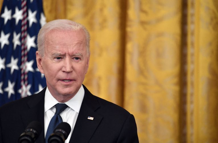 Student debt forgiveness reportedly dropped from Biden's annual price range