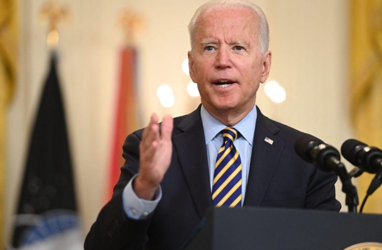 The Chances That Biden Extends The Student Loan Payment Pause Just Went Up — A Lot
