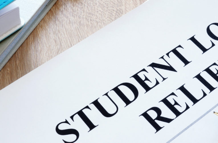 WILFORD: Student Loan Forgiveness Is The Worst Possible Economic Stimulus