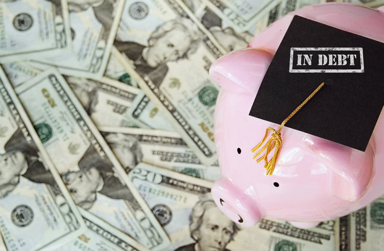 What Should I Do If I'm Behind on Repaying My Student Loans?