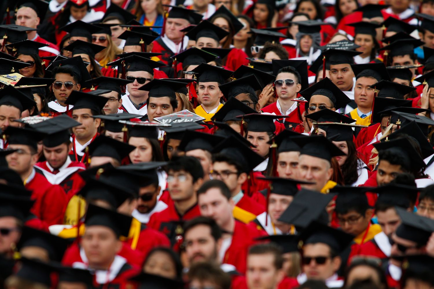 40 million Americans face student loan cliff