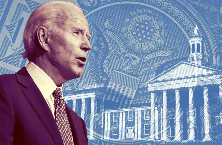 Biden to Pause Student Loan Payments for 8 More Months