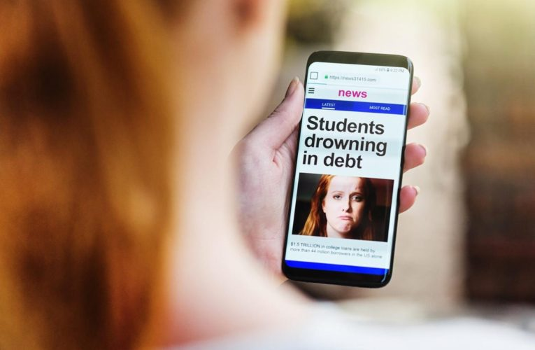 """Most Navient Student Loan Borrowers Who Paid Student Loans During Covid-19 Pandemic Are """"Underwater"""""""