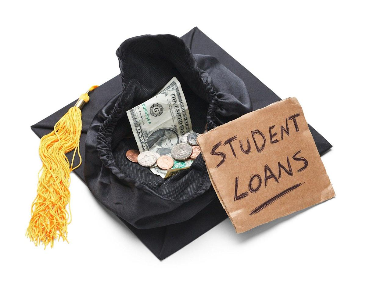 How Student Loans Are Calculated